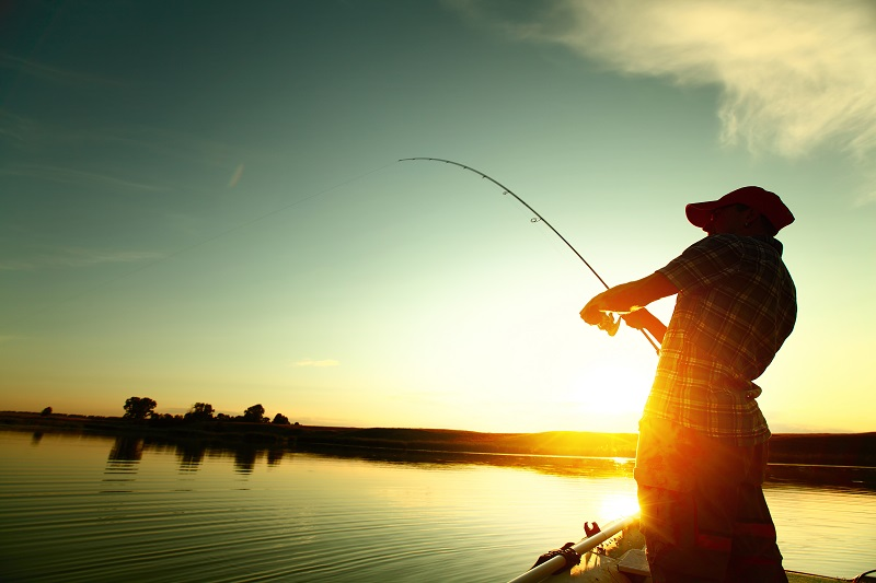 Penangkapan Ikan yang Secukupnya