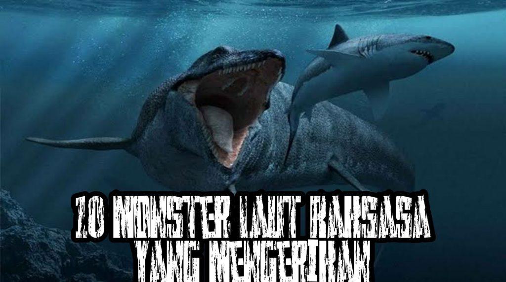 monster laut