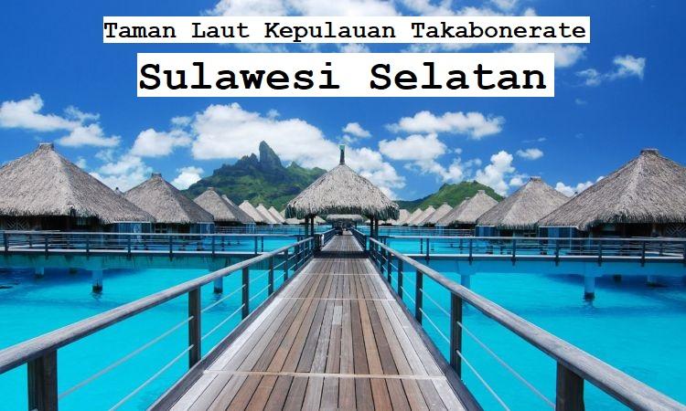 sebelumnya disebut ekspedisi Pulau Takabonere